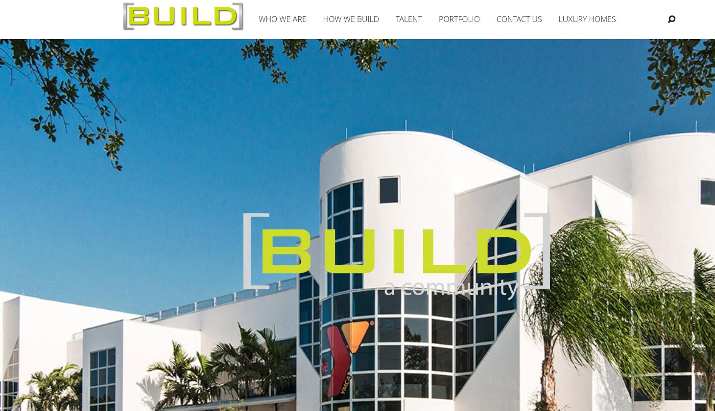 Build GH