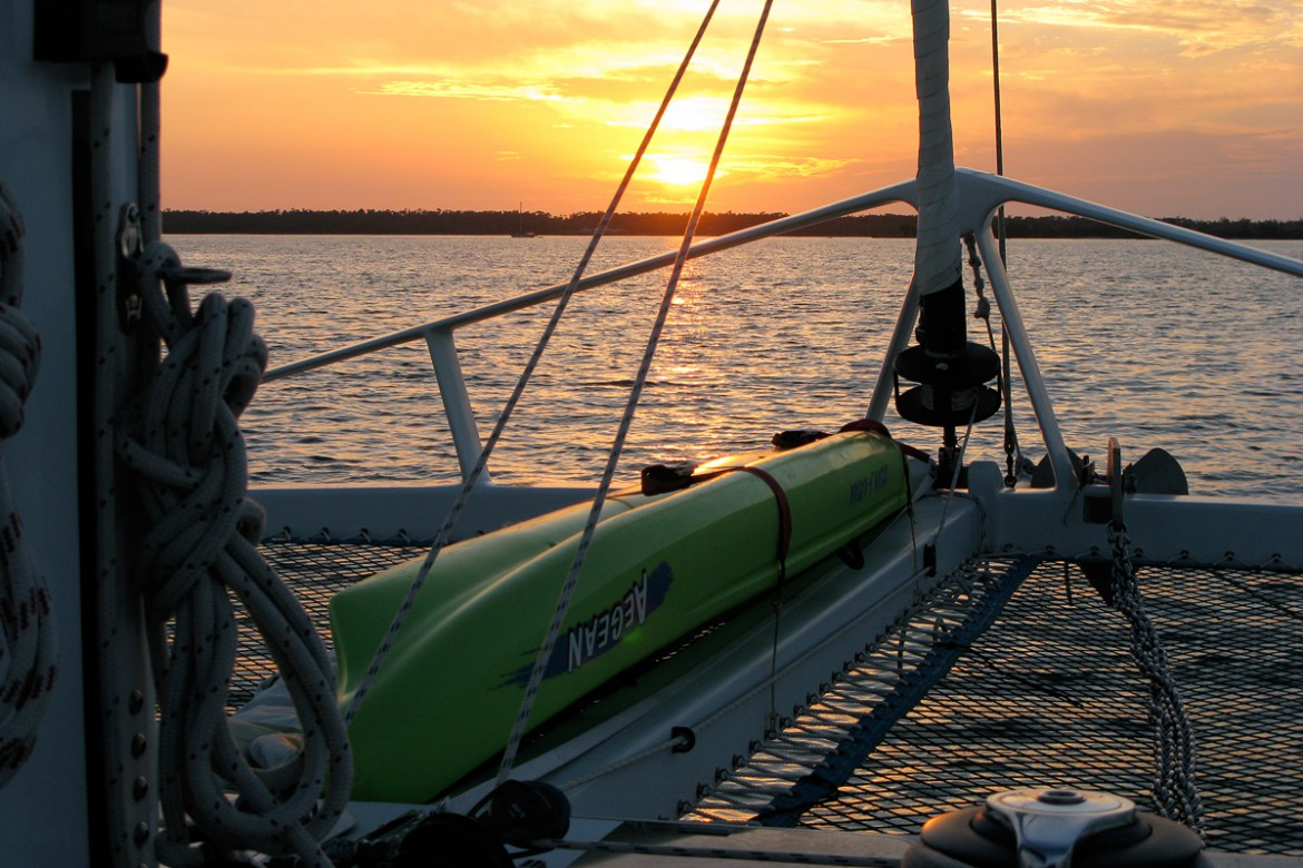 Shearwater – Sail The Abacos