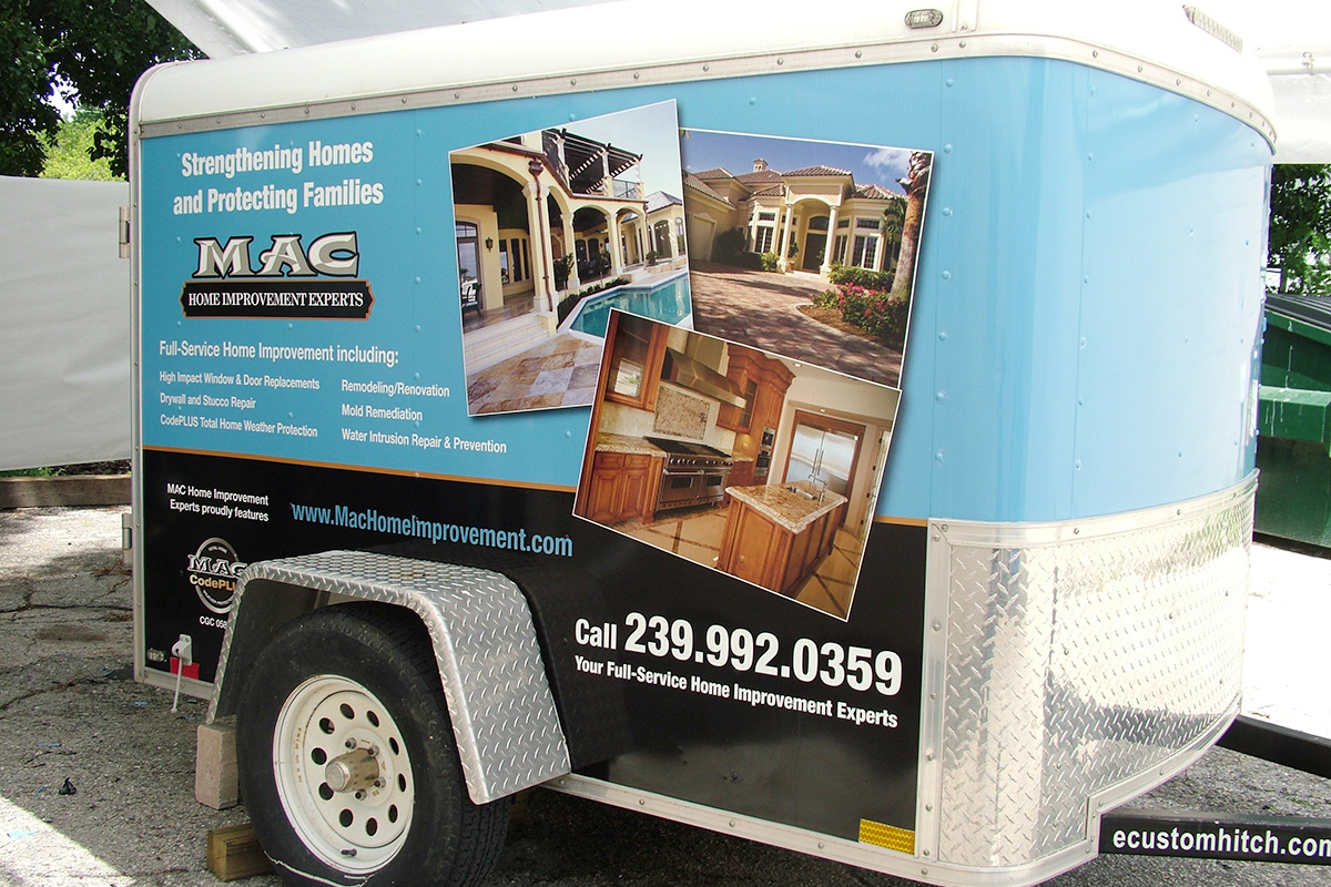 Mac Home Improvement Experts