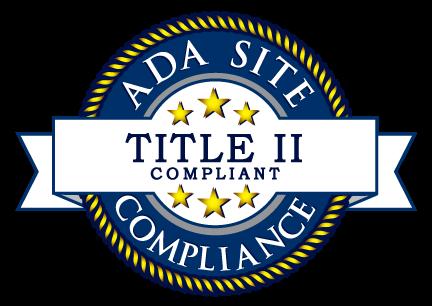 Title II Compliant
